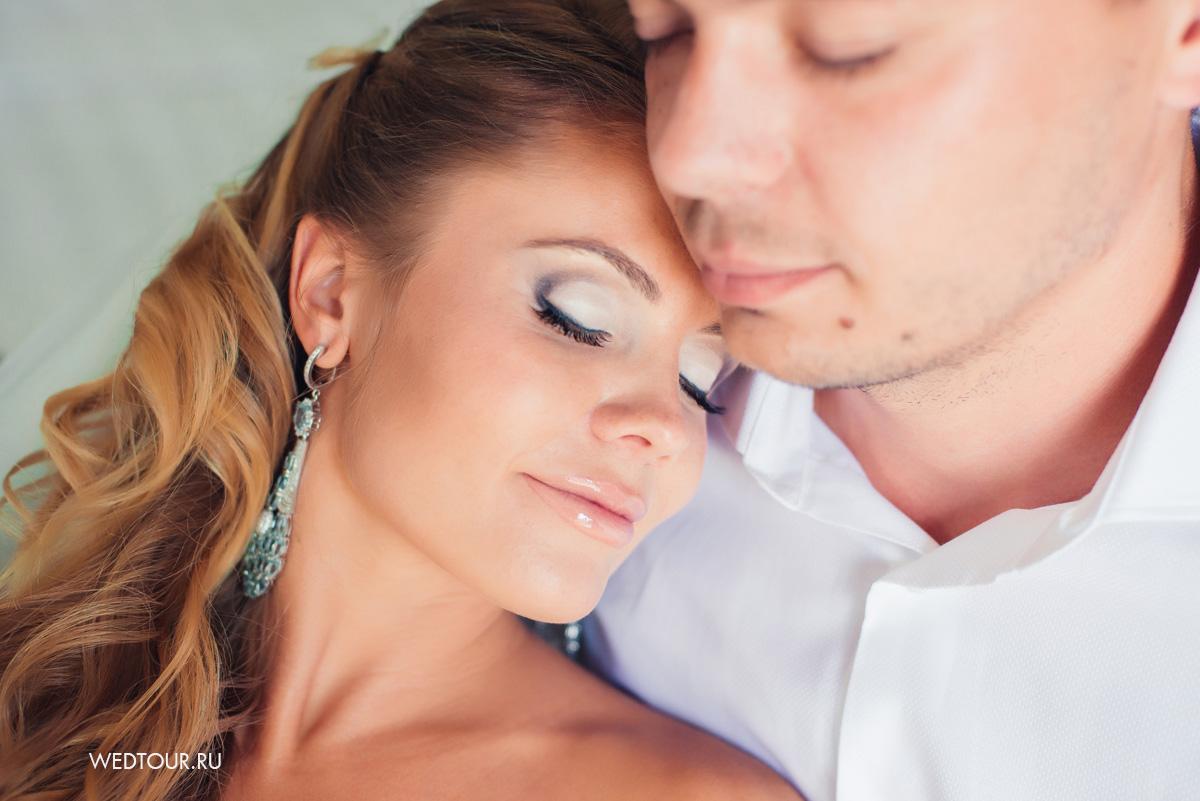 свадебный образ жениха и невесты,свадьба на пхукете,