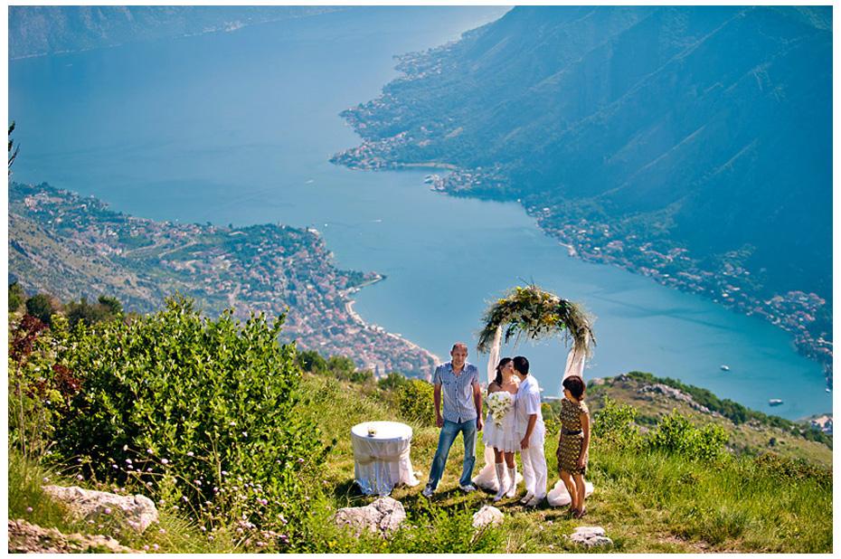Размышления о свадьбе за границей