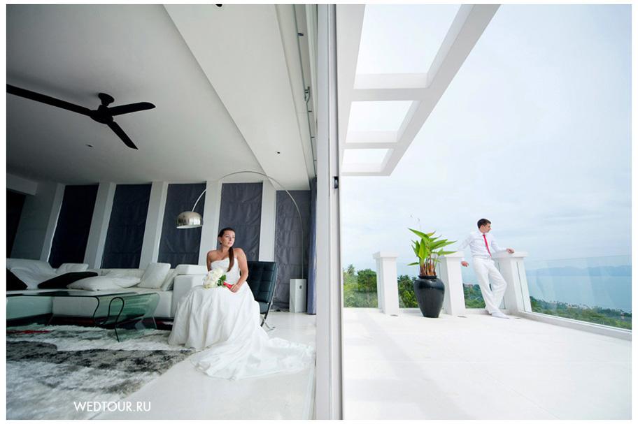 свадьба в тайланде на острове Пхукет
