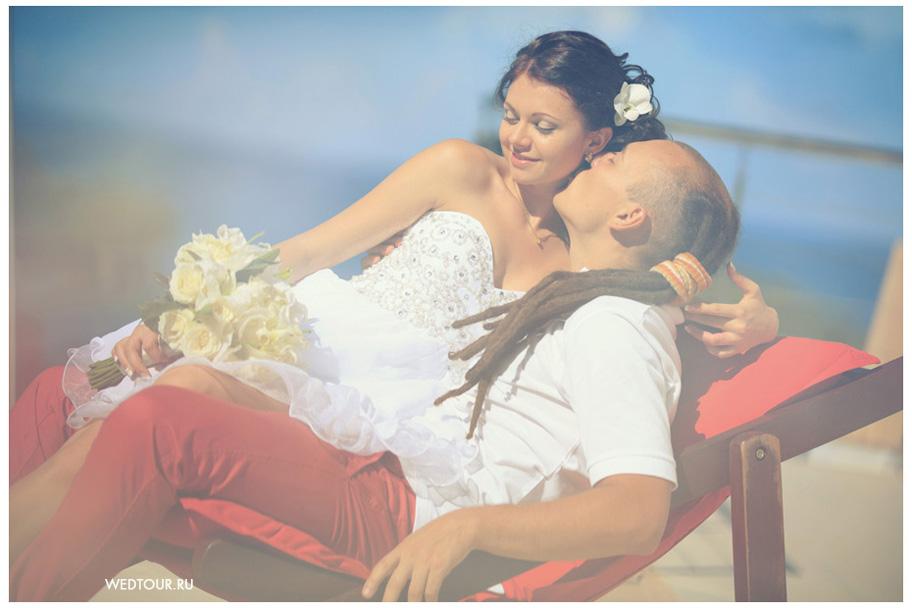свадебное фото на пхукете