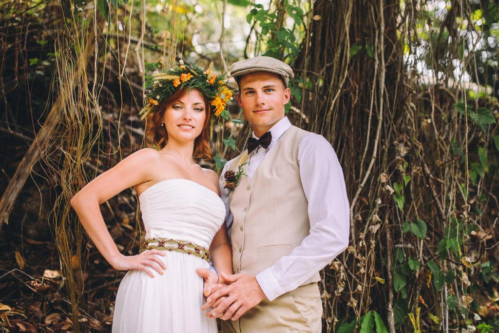 Отзыв и свадебные впечатления: Ирина и Игорь