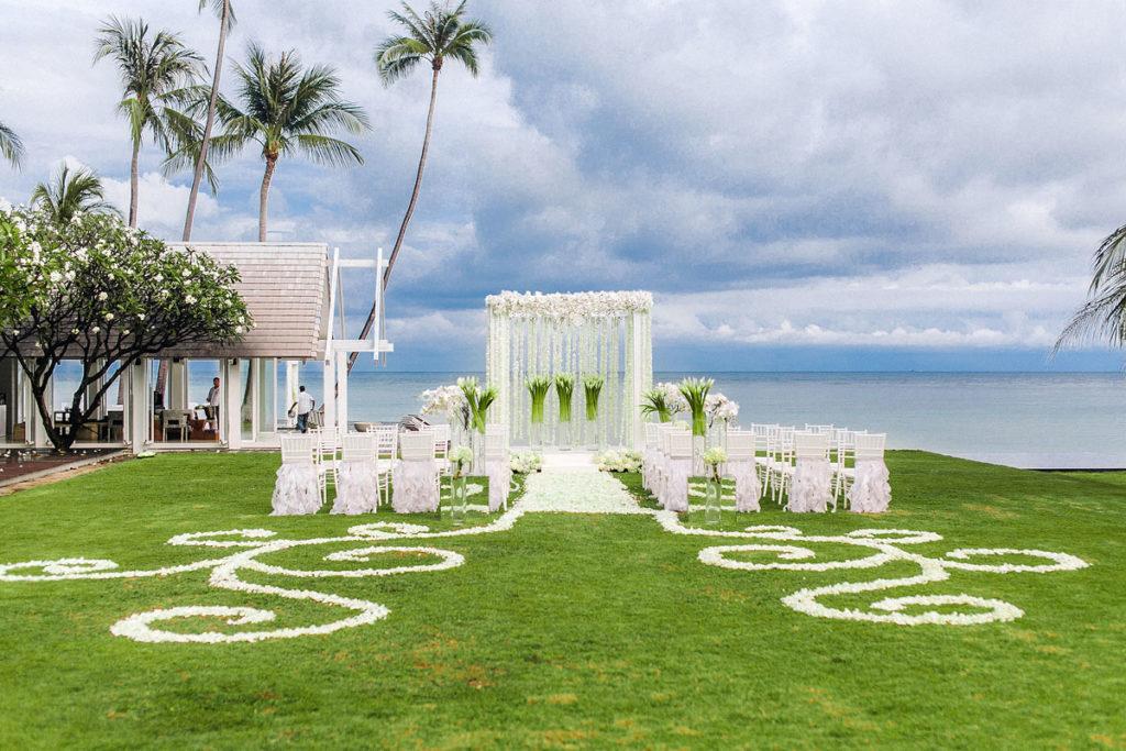 свадьба, свадьба в Тайланде
