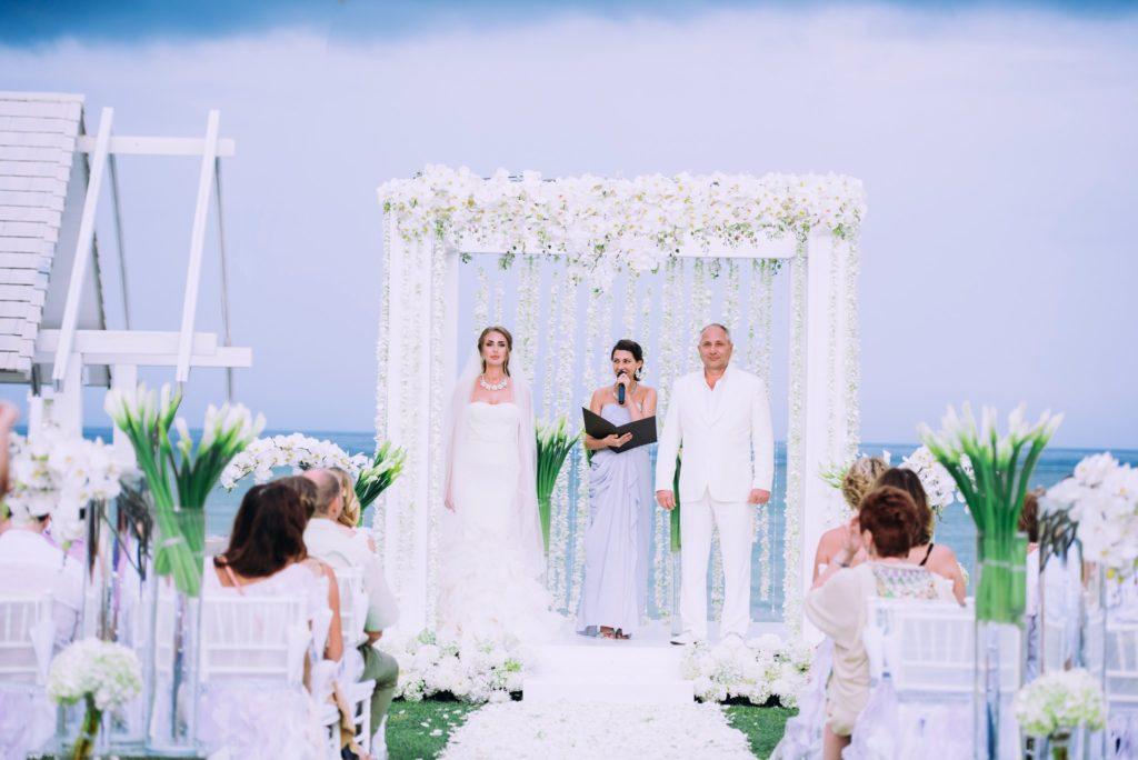 свадьба, церемония, вилла, тайланд,свадьба в тайланде