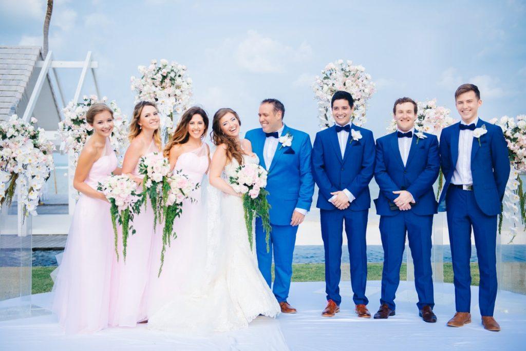 свадьба в тайланде, wedtour.ru, свадьба на самуи, тайланд